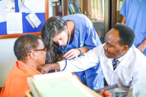 gap medics newcastle